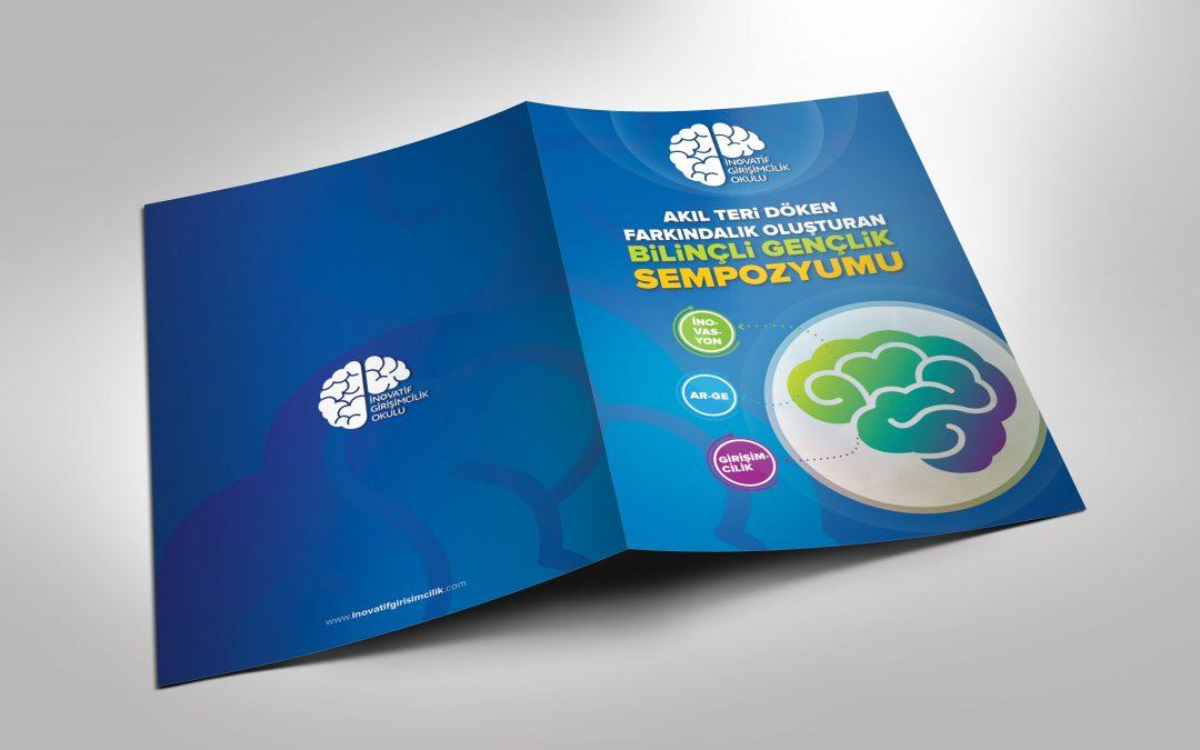 İnovatif Girişimcilik Okulu Broşür